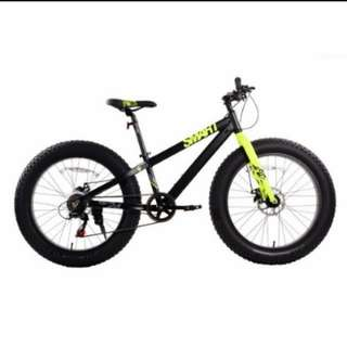 New year promotion!Cofidis smart big foot ( fat bike) 20 inch kids bike(limited stock)
