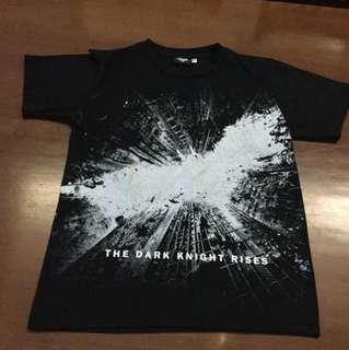 dark knight tshirt
