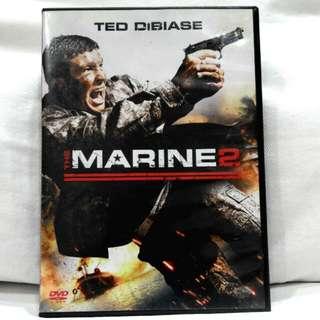 THE MARINE 2 (Starring Ted DiBiase)