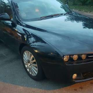 Alfa Romeo 159 SG