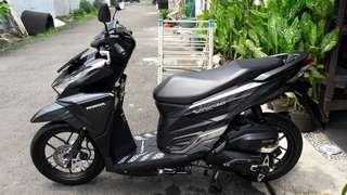 Vario 125 ISS ESP black
