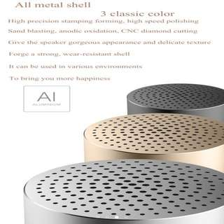 XiaoMi; Wireless Bluetooth Speaker