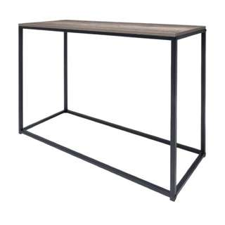 Kmart Industrial Hallway Table