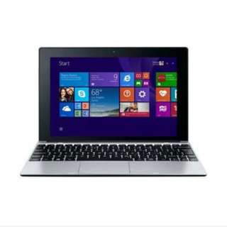 kredit Laptop Acer Aspire One 10-S100X Gratis 1x cicilan