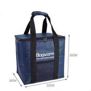 Cooler Bag thermal warmer travel delivery