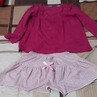 Stelan pink