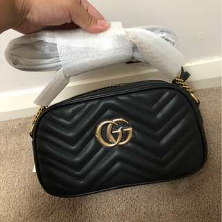 In stock Gucci Marmont