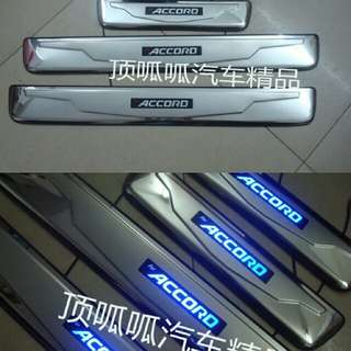 Accord 7th generation LED door sill