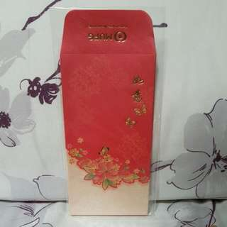 MUFG Red Packet