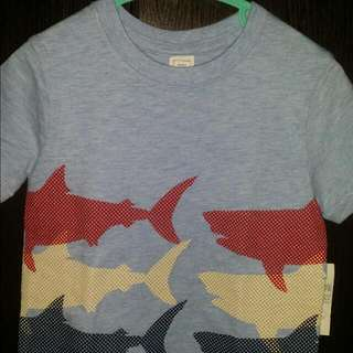 Gap Shirts For Kids