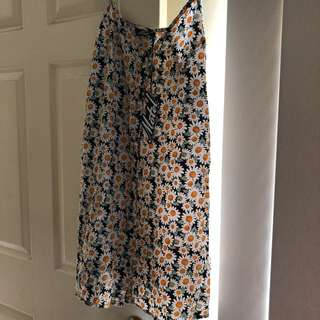 sunflower motel dress