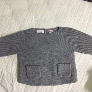 ZARA Baby Knitted wear