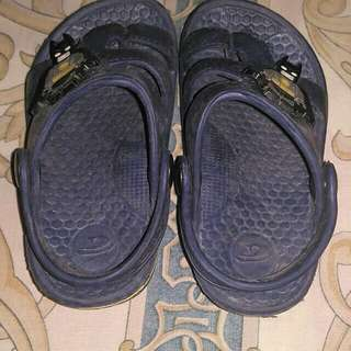 Sandal dulux ukuran 21