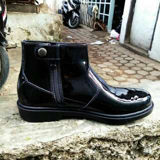 PDH semi boots
