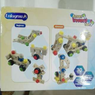 Enfagrow Smart Inventor Set