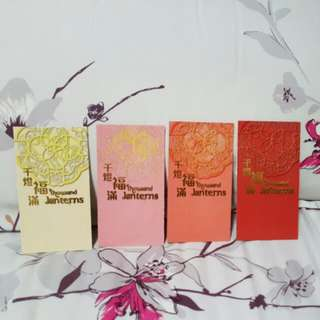 Padini Red Packet