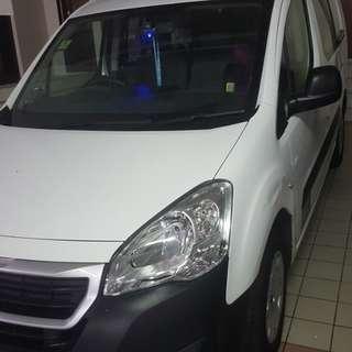 Van for rent or for transport