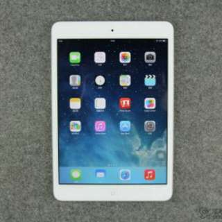 (很少用) Apple iPad mini 2 16gb