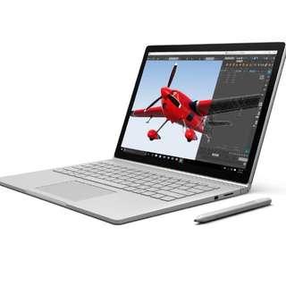 Microsoft Surface 15%
