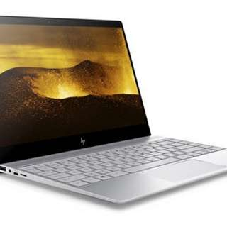 HP ENVY Laptop 13-ad116TU