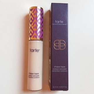 Tarte Shape Tape Contour Concealer - Light Sand