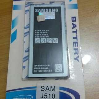 Batray Samsung J510