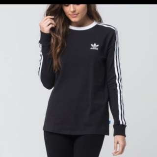 Adidas long-sleeve  BNWOT