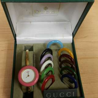 Authentic Gucci Watch(SALE!!!)repriced