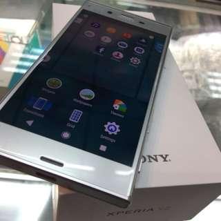 Sony XZ 64gb 11 months warranty