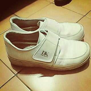 DK 護士鞋 24.5號