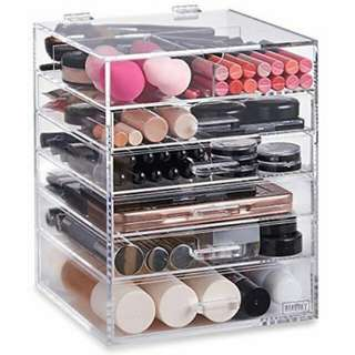 5 tier Make Up Box