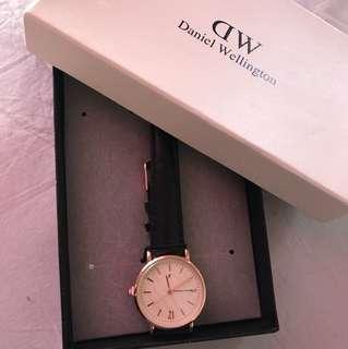 DW brand new watch