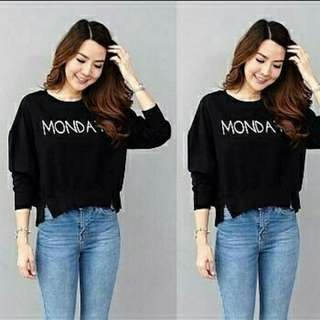 Sweater Monday