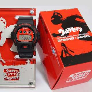 Wanted To Buy New/ Preowned Casio G-Shock/ Baby-G Watches.