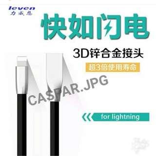 $28 鋅合金Type c/micro快速充電數據線 USB3.1 樂視 小米 華為 三星 聯想 Sony LG ZUK