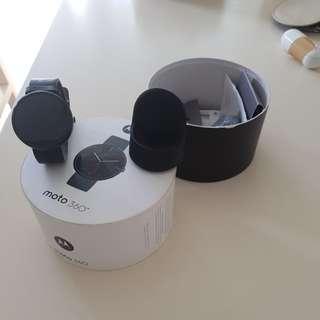 Moto 360 gen 1