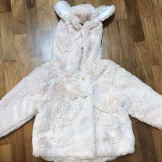 Baby Winter Jacket for girls