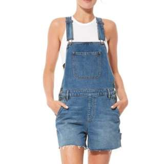 RIDERS by LEE Denim overall