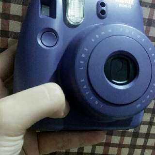 jual instax 8 grape