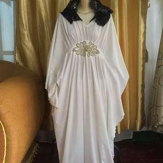 Kaftan fashion