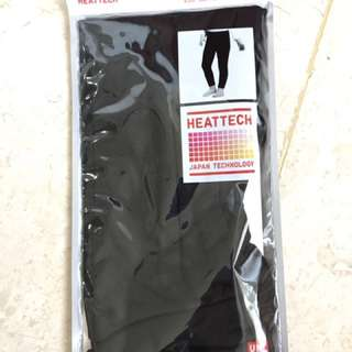 Uniqlo Baby Heattech