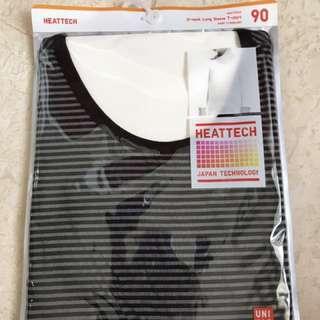 Uniqlo Baby Heattech- Innerwear