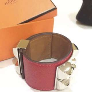 Hermes CDC - Rouge Cassaque