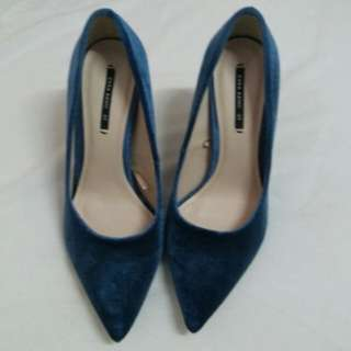 Zara heels shoes Basic collection