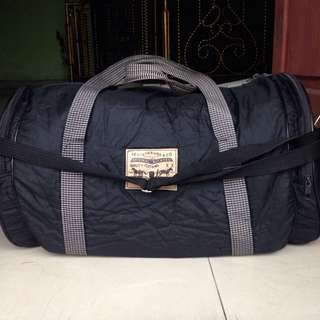 Travel Bag/Tas Koper