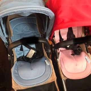 Cheap Bugaboo Donkey for sale