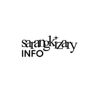 [INFO] SARANGKIZARY