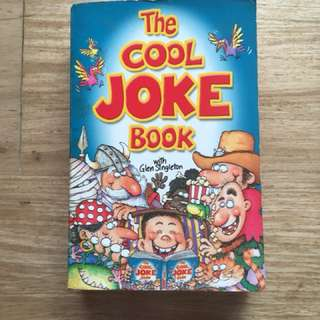 Cool Joke Books