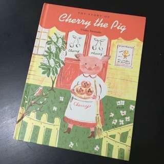 The Story of Cherry the Pig by Utako Yamada