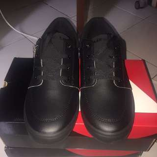 Airwalk Black